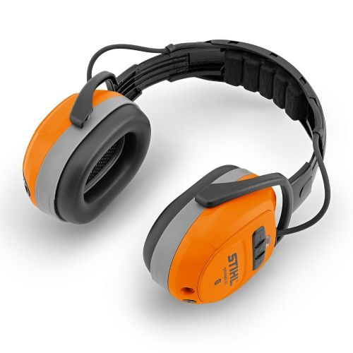 Stihl DYNAMIC BT Ear Protectors 0000 884 0519